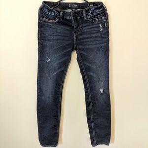 Silver jeans Suki Joga W30 L31